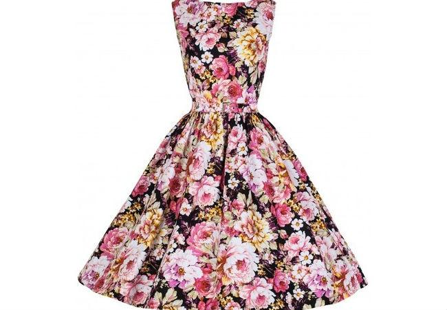 Чем отличается сарафан от летнего платья