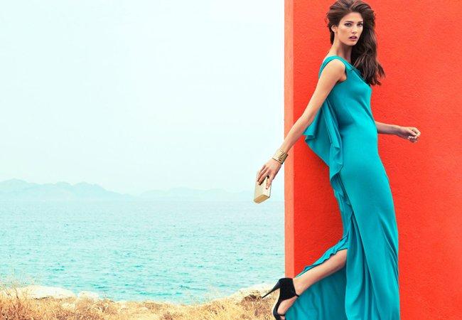 Покупка женской модной одежды с высоким качеством