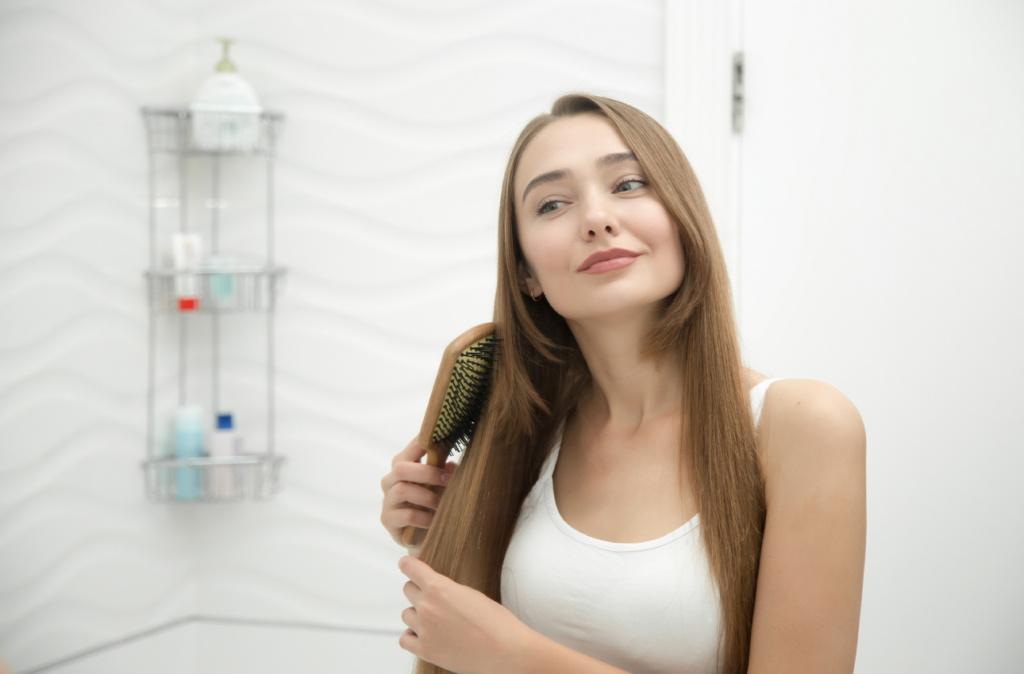 Маски для волос - как применять и причины