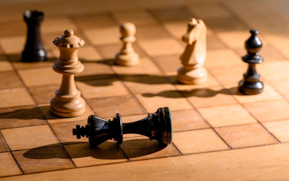 Почему шахматы так популярны?