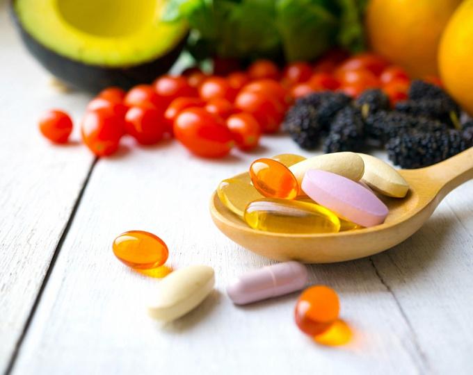 Пищевые добавки - преимущества здоровой диеты
