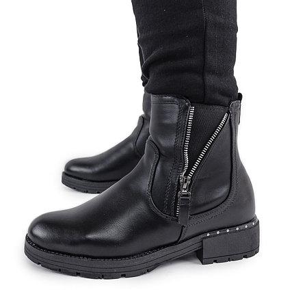 Какие бывают зимние кроссовки?