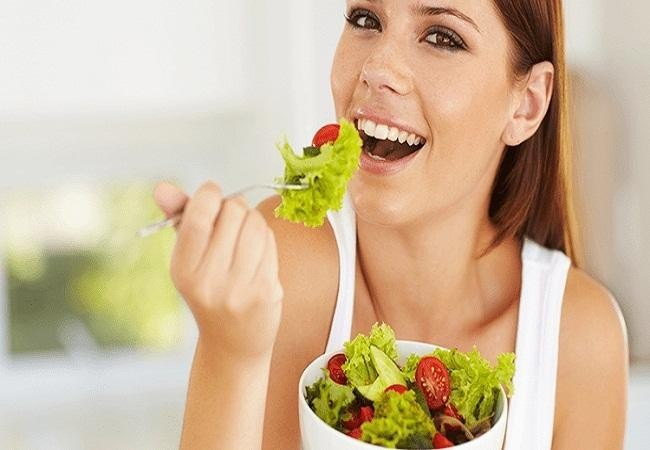 Советы для здорового питания