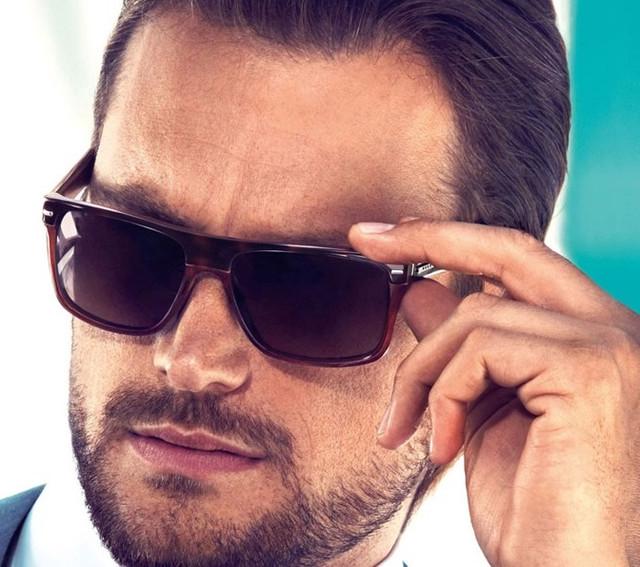 Брендовые солнцезащитные очки в нашем интернет-магазине
