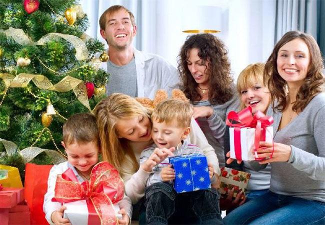 Подарки для детей и взрослых