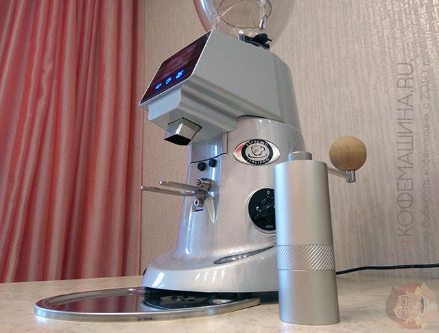 Готовим кофе: как выбрать оборудование для сферы общепита