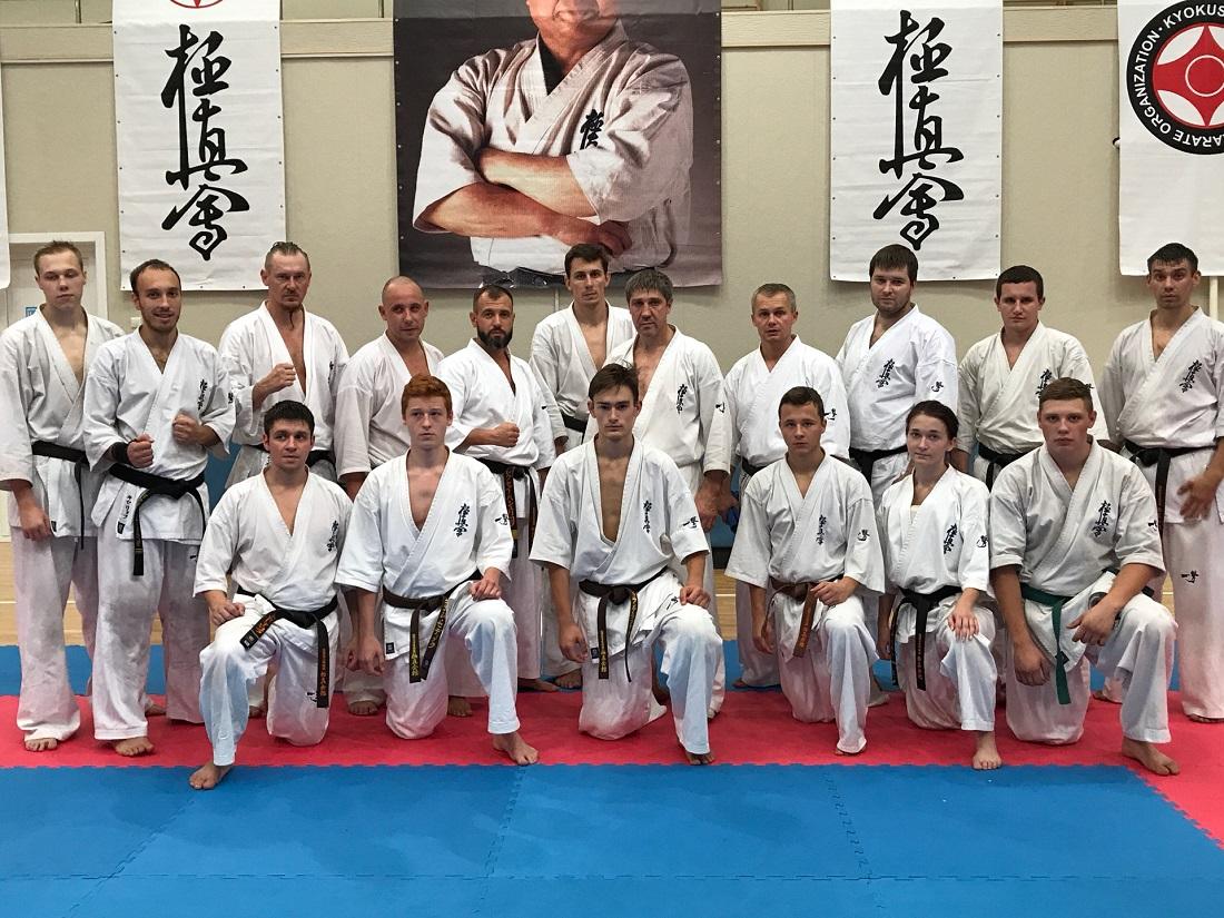 За счет чего Каратэ Киокушинкай отличается от других стилей боевого искусства
