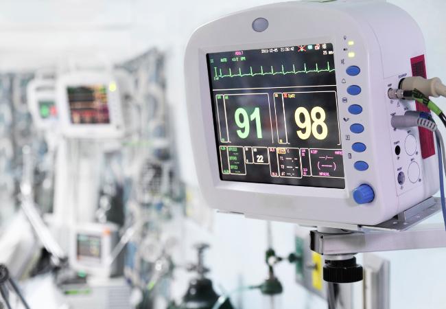 О копании Еламед - продажа медицинской техники