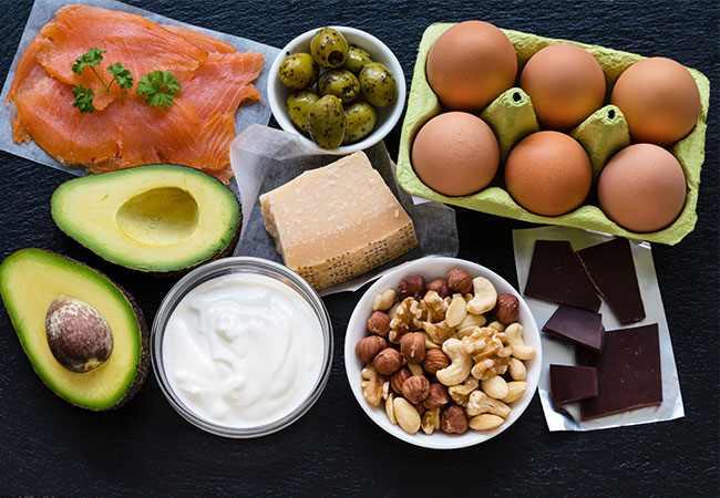 Проблема лишнего веса. Кето-диета - что же это?