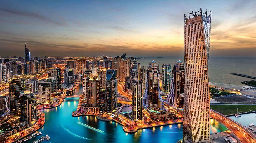 Где лучше купить недвижимость в Дубае?