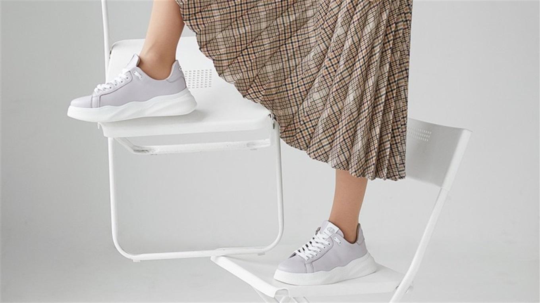 Оригинальная женская обувь