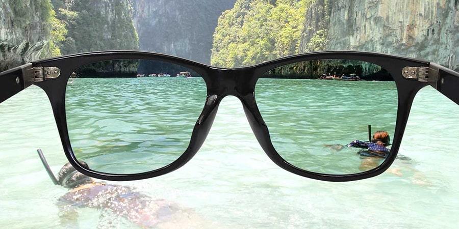 Солнцезащитные очки: модные тренды следующего лета