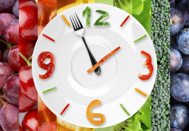 Так ли эффективны диеты для организма?