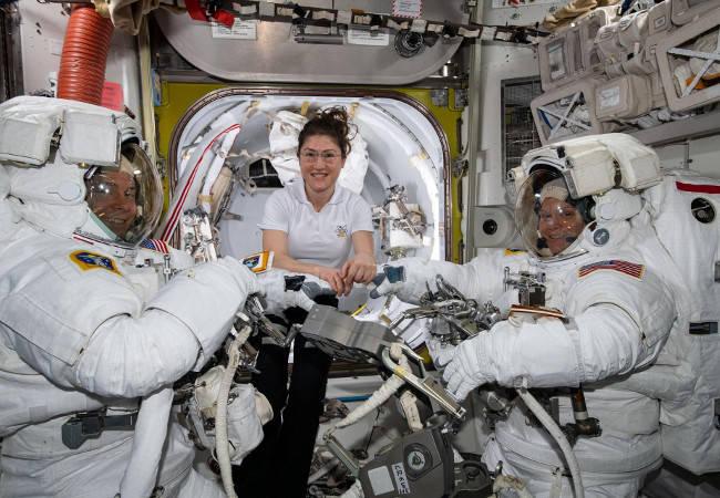 Какие инъекции не делают космонавтам?