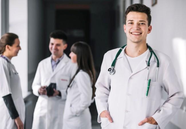 Медицинская безопасность и медицинское освидетельствование работников