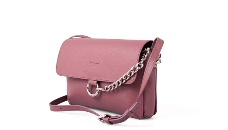 Женские сумки. Цветовая гамма
