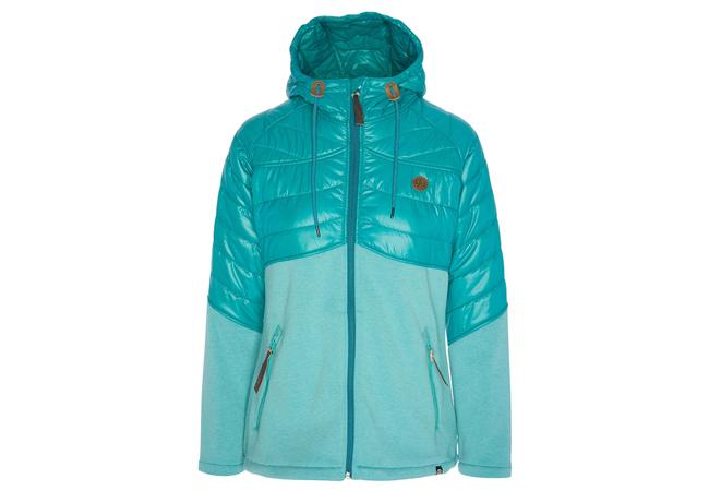 Лыжная куртка - необходимая часть снаряжения