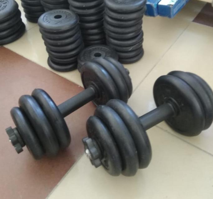 Оборудование для спорта