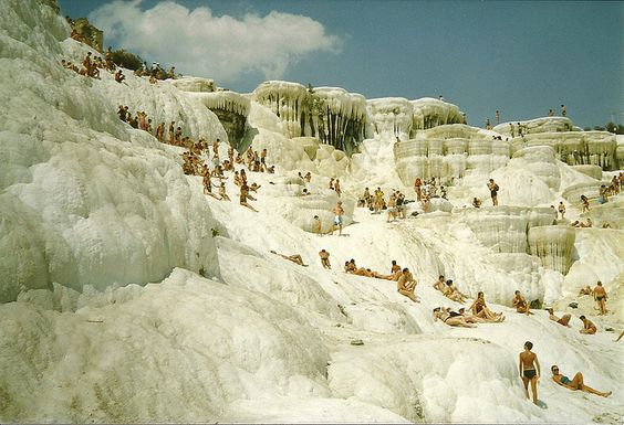 Строительство соляных пещер под ключ