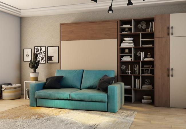 Основной перечень офисной мебели и как её правильно подобрать