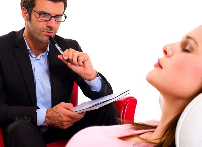 У вас часто случаются нервные срывы? Вам нужен психолог!