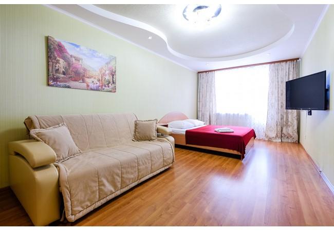 Квартиры посуточно во Львове