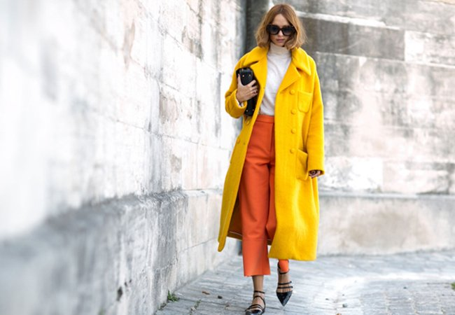 Как правильно выбрать пальто большого размера