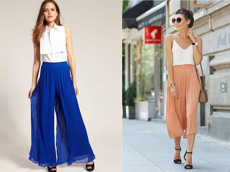 Женские брюки и юбки оптом в Благовещенске
