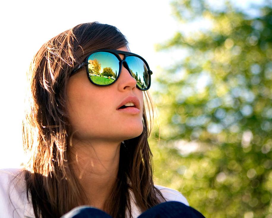 Как выбрать солнцезащитные очки по типу защиты?