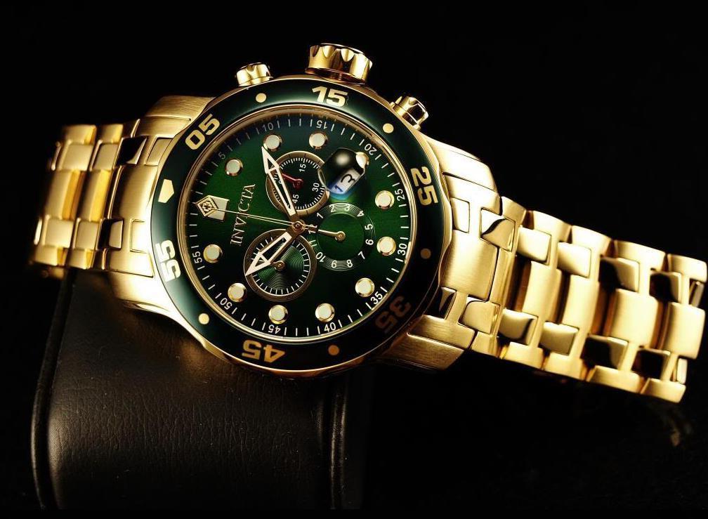 Мужские швейцарские часы это +1000 к успешности