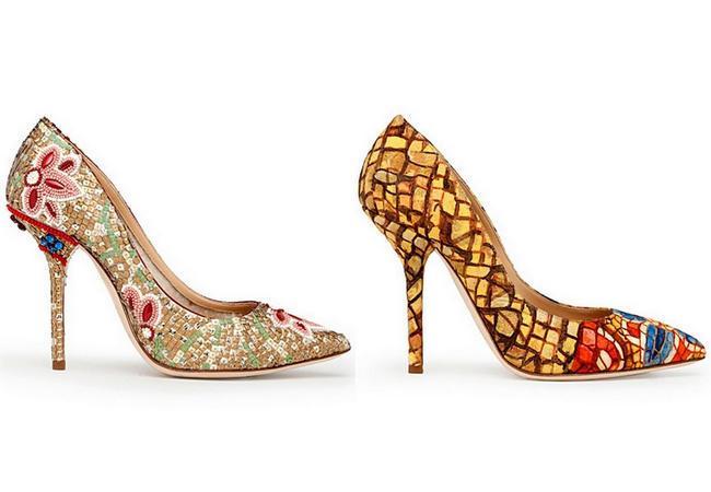 Елегантний вибір на кожен день – практичні і стильні туфлі човники