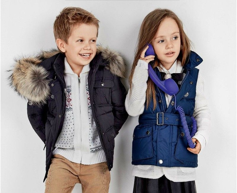Найкращий дитячий одяг за ціною та якістю