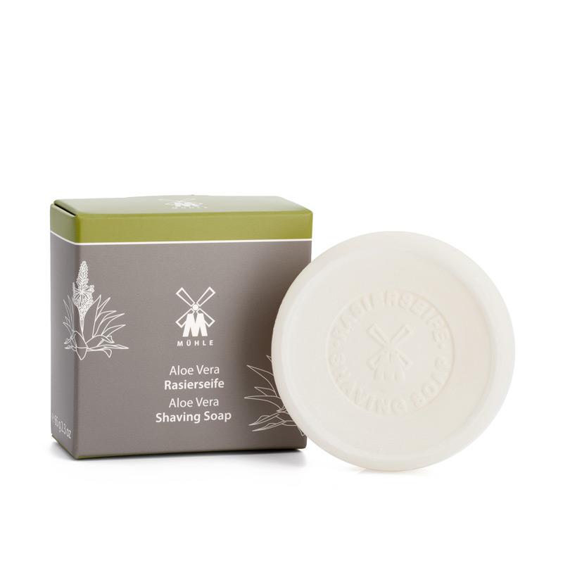 Твердое мыло для бритья – комфортный продукт для идеального бритья