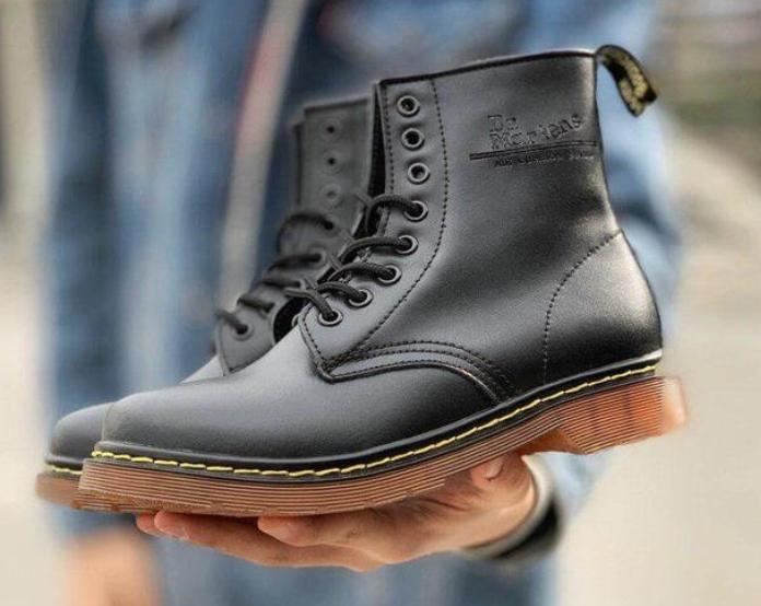 Обувь для осени и зимы. Особенности ежедневного ухода за обувью