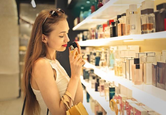 Какую выбрать парфюмерию и косметику?