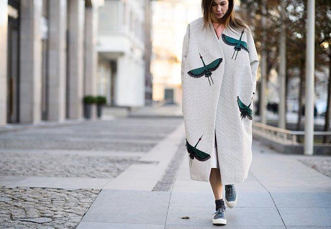 Женская одежда больших размеров в Украине