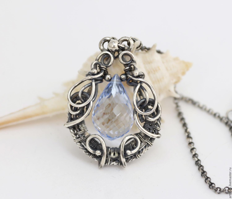 Символический подарок девушке. Серебряные украшения