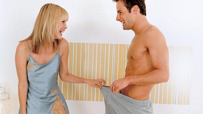 Полноценное мужское здоровье