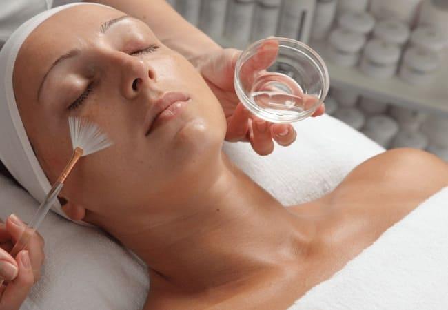 Пилинг Inno-Exfo Lightening для красоты и здоровья кожи