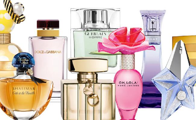 Косметика и парфюмерия с гарантией от производителя