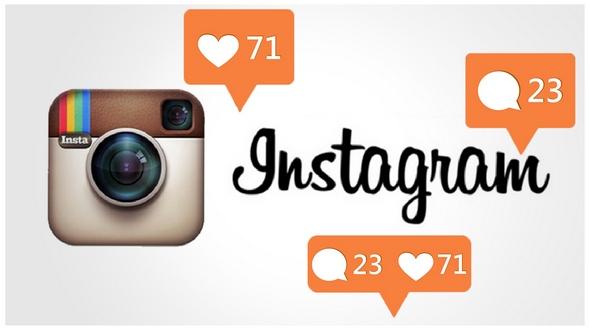 Качественные Instagram лайки
