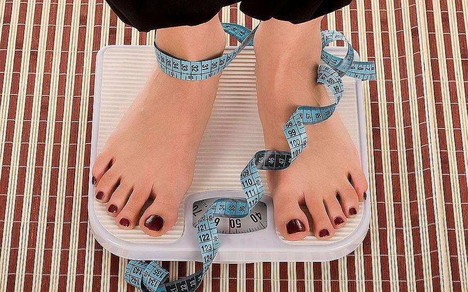 Грамотное похудение