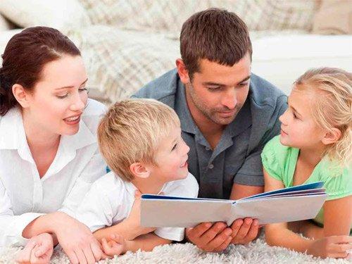 7 типичных ошибок в воспитании детей