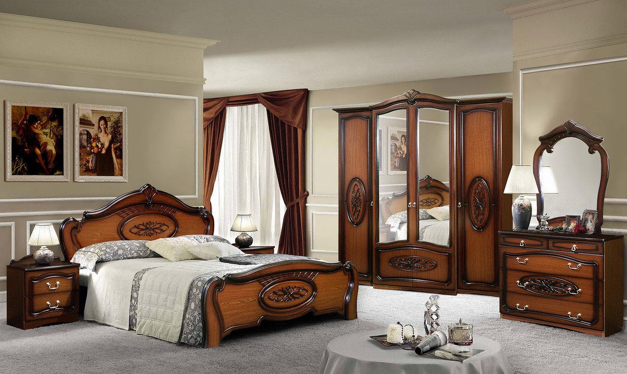 Правильная мебель для спальни - ваш комфорт