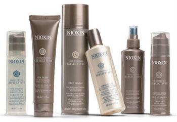 Лечение редеющих волос: секреты космецевтики от Nioxin