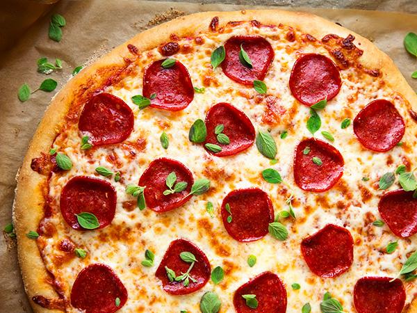 Где заказать пиццу в Кирове
