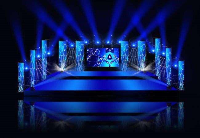 Как привлечь внимание целевой аудитории? Аренда светодиодных экранов