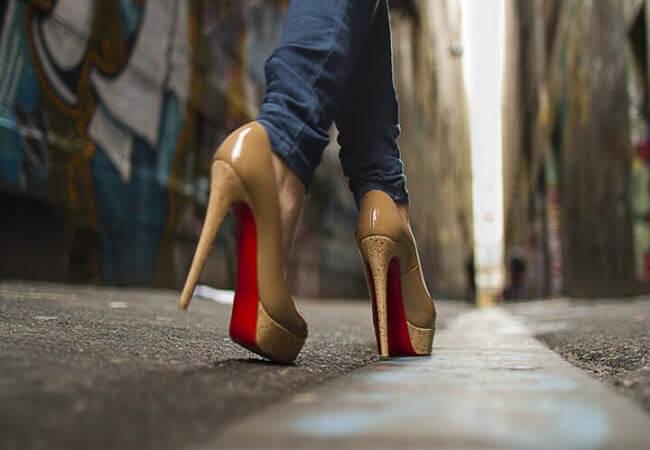 Какую обувь выбрать женщинам на зиму-весну?