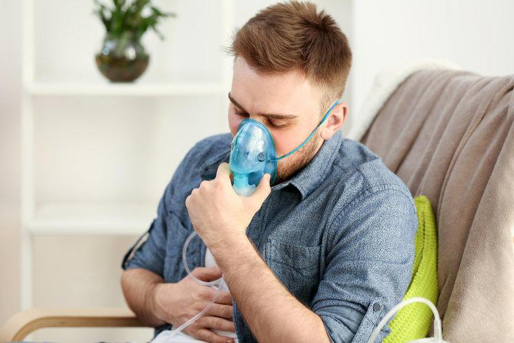 Симптоматическая терапия аллергического ринита