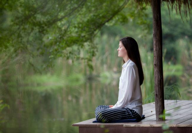 Медитация. С чего начать?